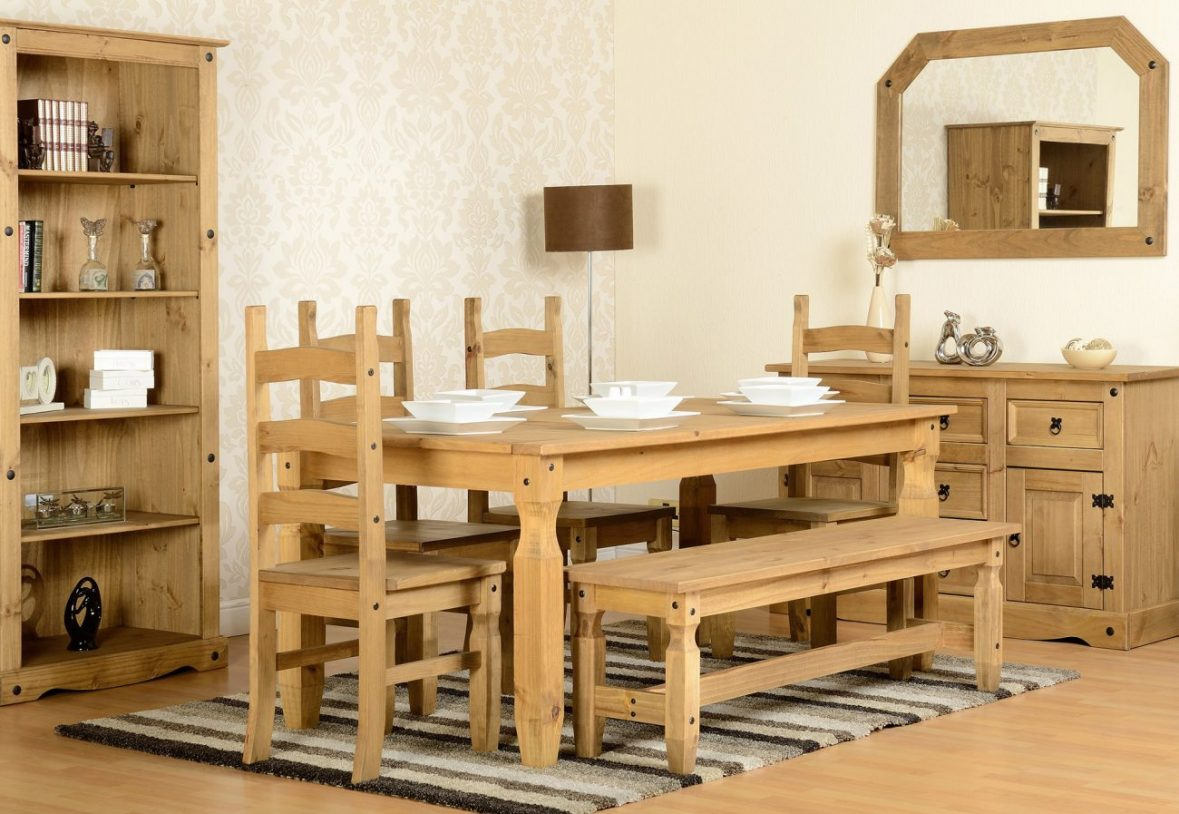 corona-dining-set-with-bench-and-4-chairs-1-sec