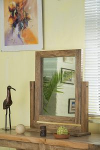 Lifestyle dresser mirror