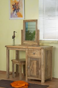 Lifestyle dressing table