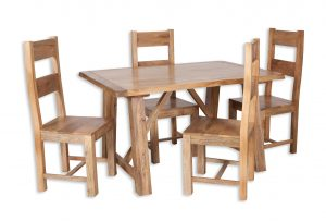 Medium dining set b