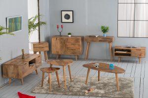 Surya room furniture set